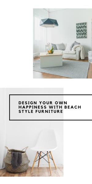 Beach furniture